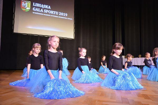 Nasi wychowankowie nagrodzeni podczas libiąskiej Gali Sportu (relacja + foto)